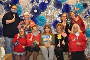 Christmas In Cardington Ohio 2020 Christmas in Cardington: Holiday Fun at the Library   Cardington